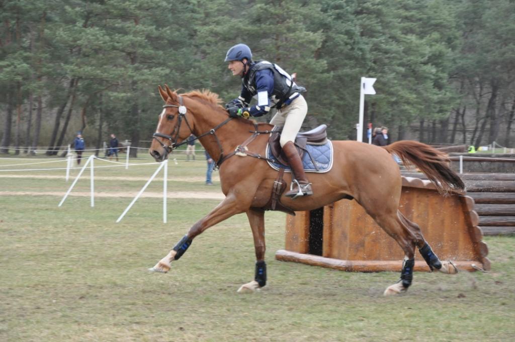Fontainebleau : reco avec Jean-Lou Bigot