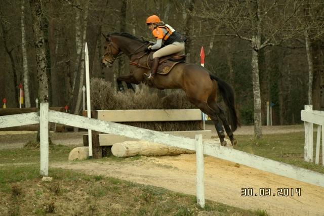 Saumur : Boulevard Arago meilleur 7 ans Amateur