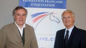 Rencontre des Fédérations Européennes avant les élections