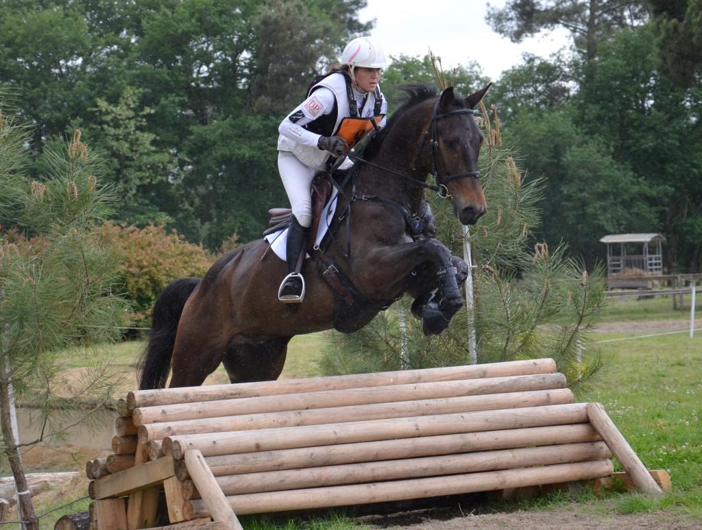 Sport-étude Gwendolen Fer : 2 places disponibles