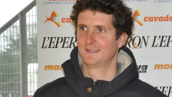 Portrait d'adhérent : Antoine Le Pape