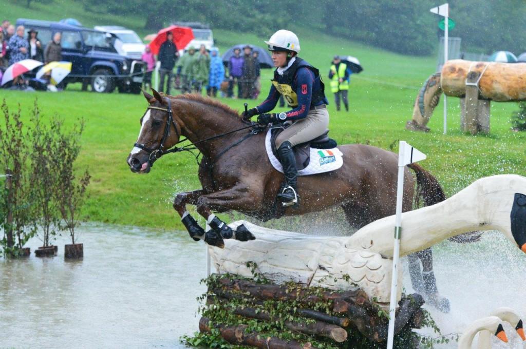 Bramham : Victoire Irlandaise !
