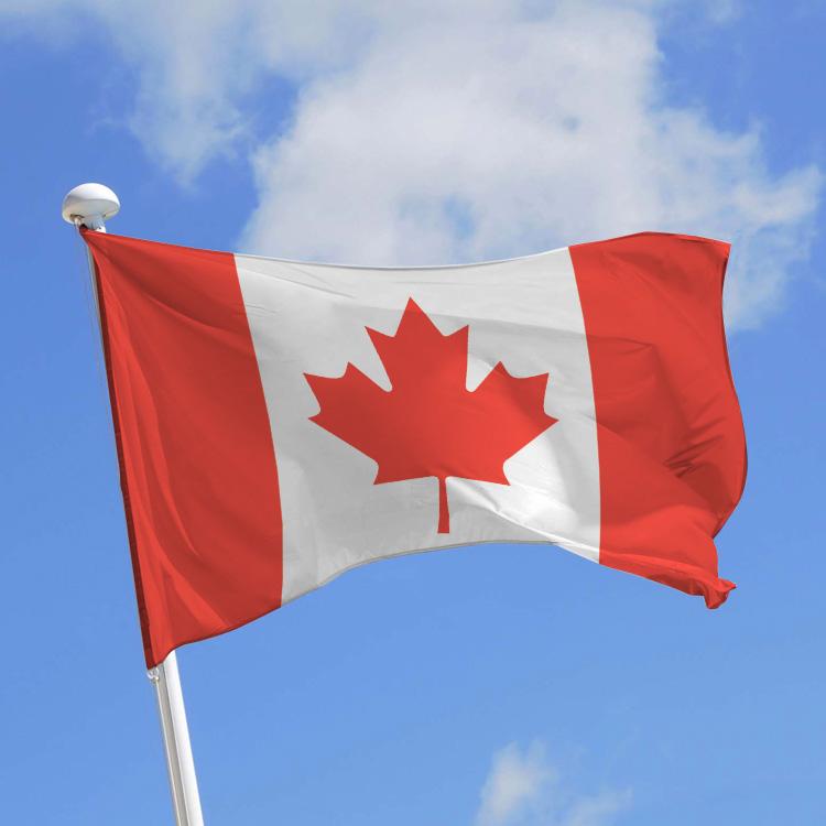 L'équipe Canadienne pour les JEM