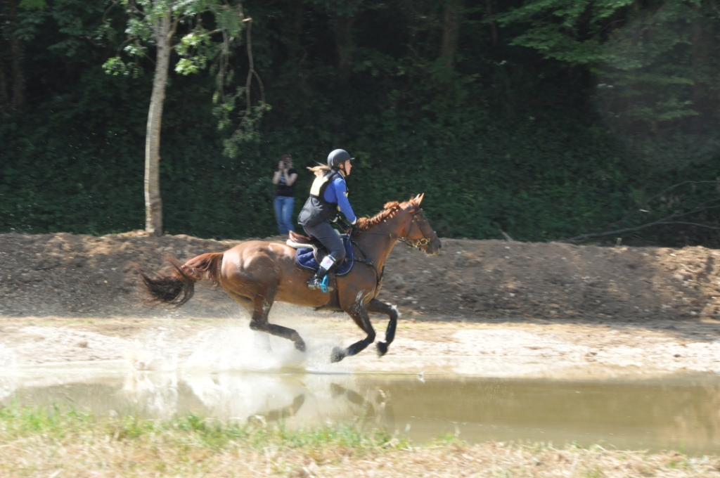 Maryline Guerry : en route pour Chatsworth