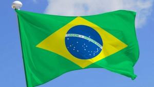 L'équipe Brésilienne pour les JEM