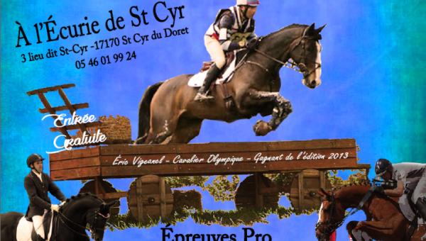 Le complet de Saint Cyr du Doret ouvert aux engagements !