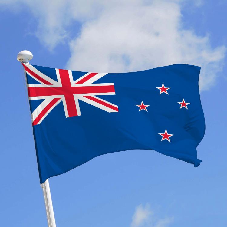 L'equipe néo-zélandaise pour Tryon est annoncée