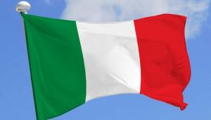 L'équipe Italienne aux JEM