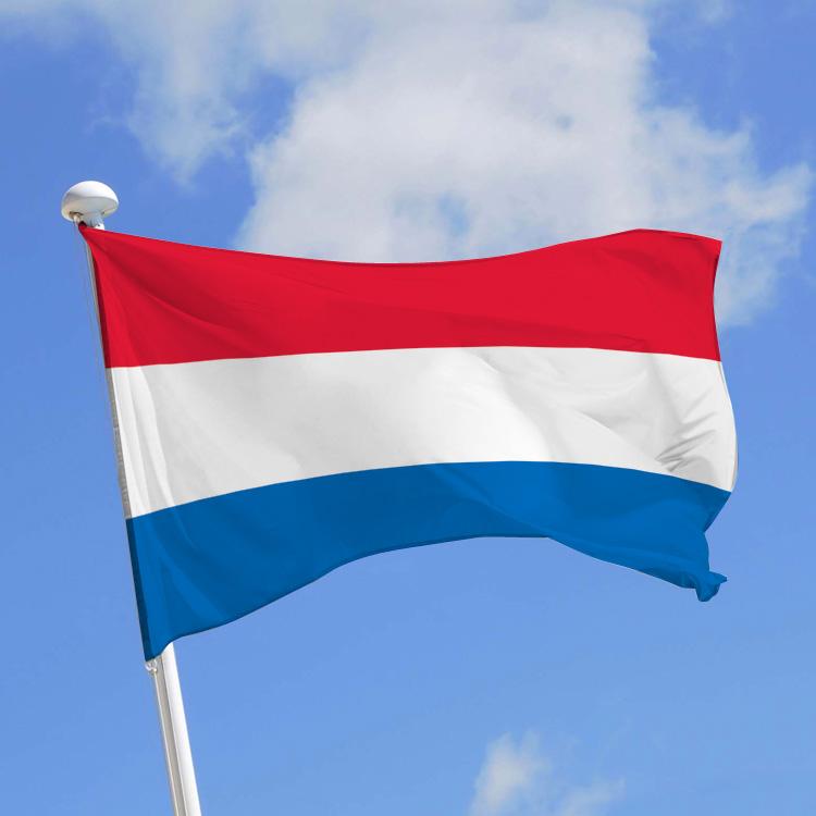 La sélection Hollandaise pour les JEM
