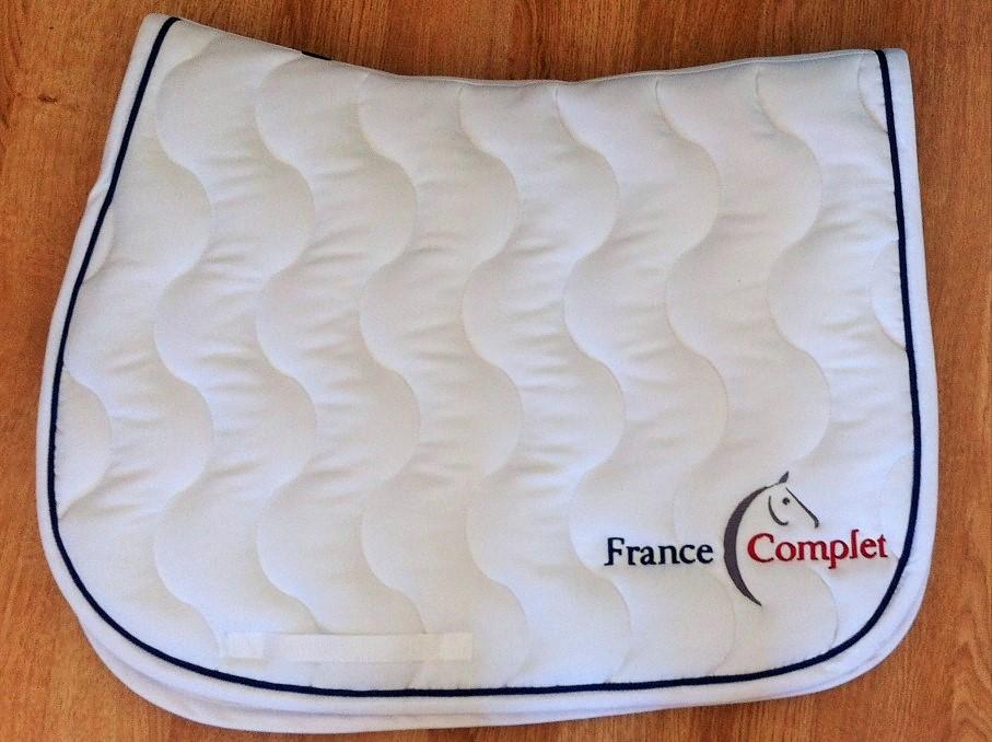 Nouveau Dans La Boutique Un Tapis Paddock Sports France Complet