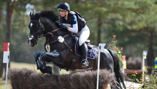 La jeune Championne d'Europe tient tête aux champions olympiques !