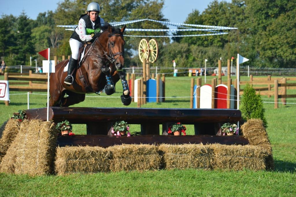 Lucie Desprat : En route pour Chatsworth