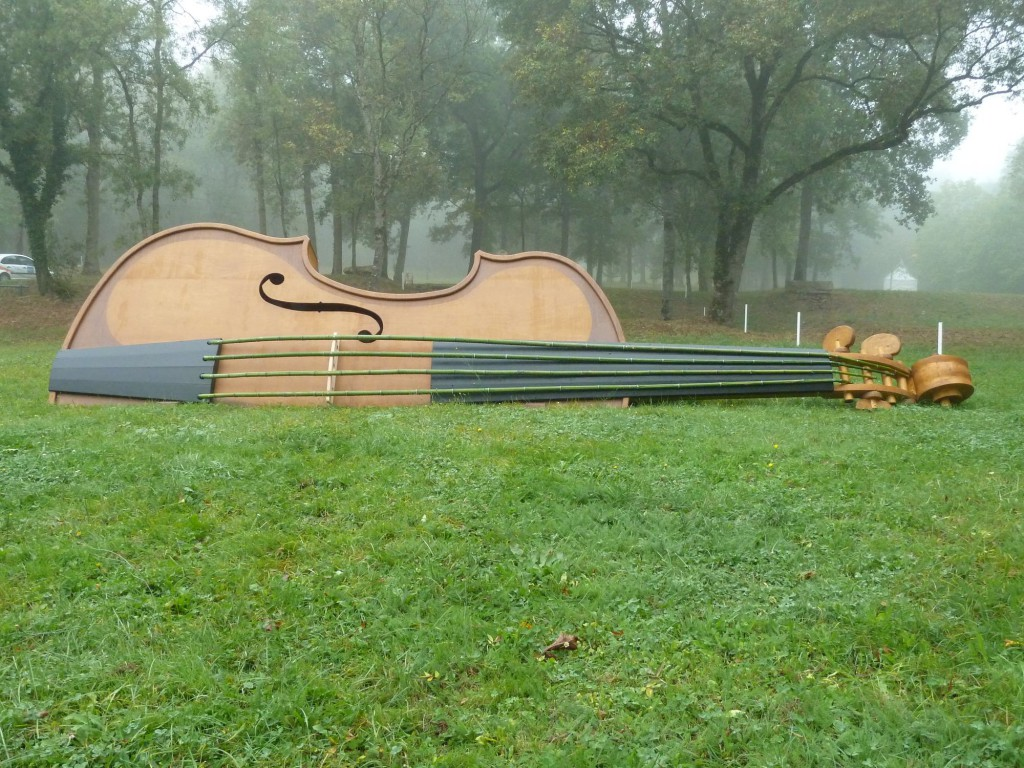 Violon ©R.Adenot