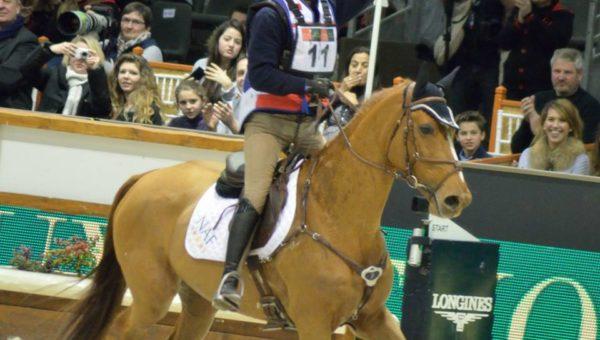 Bordeaux : Karim Laghouag victorieux !
