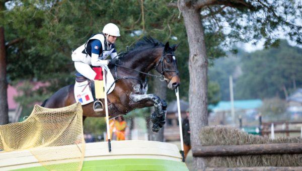Gwendolen Fer revient sur ses Championnats d'Europe
