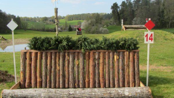 18 – 19 Avril à Périgueux : Le p'tit concours qui monte