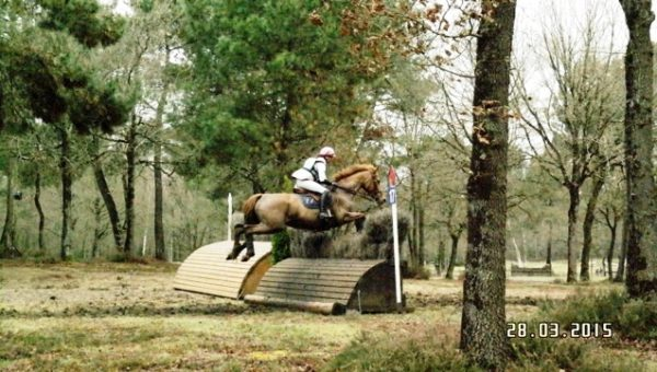Saumur : Alexis Bonnard gagne la Pro 2