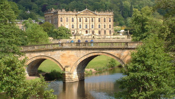 Chatsworth 2018, dernier appel!