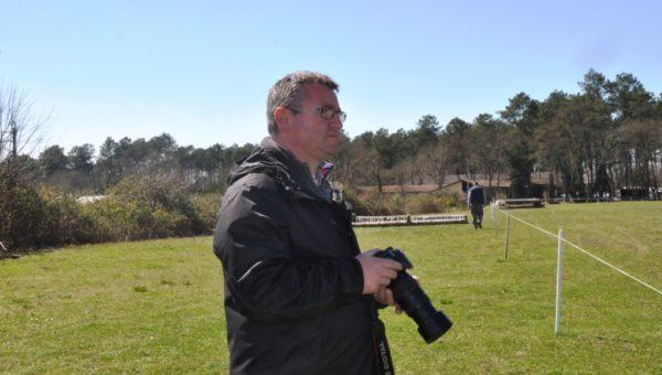 Rencontre avec un spectateur passionné : Fabien Legagneux