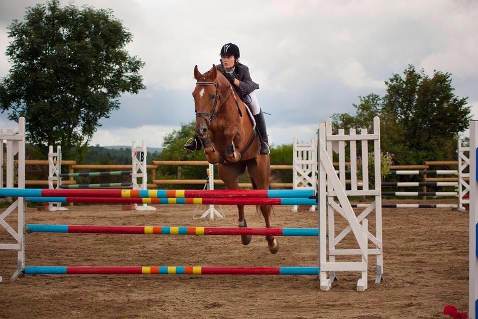 Moulins : Up de la Grange, meilleur 7 ans Amateur
