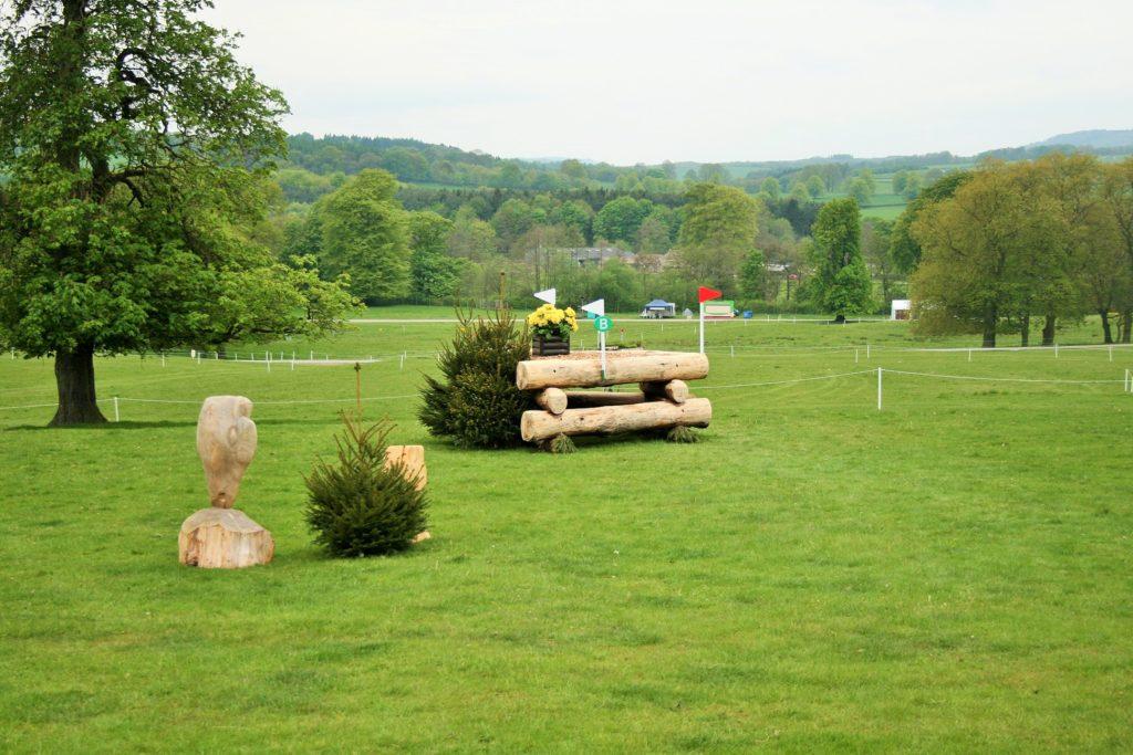 Chatsworth Amateur : des places se sont libérées !