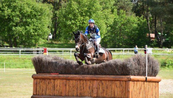 Saumur : un cross pas si sélectif