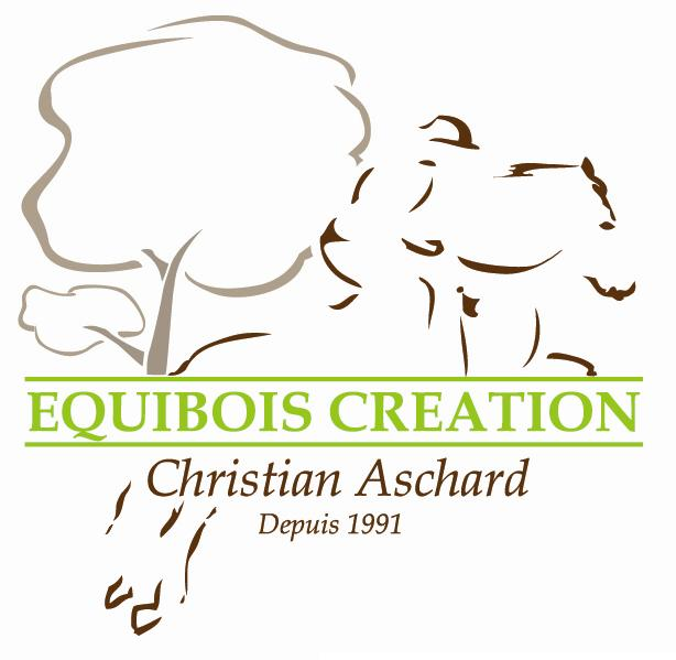 logo Equibois Creation