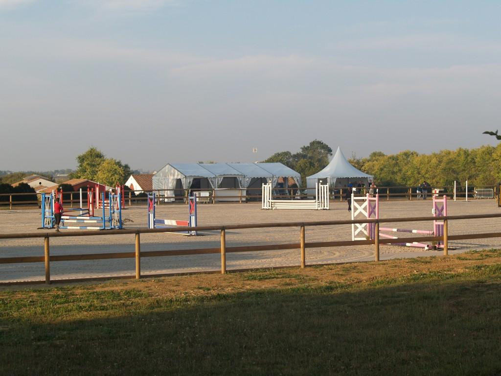 Un Derby chez Rodolphe Scherer