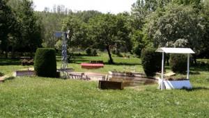 Hivernales : 3ème étape à Vedène !