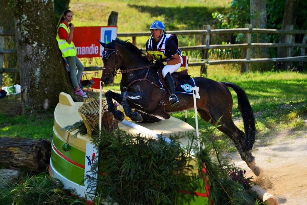 Karim Laghouag : «les chevaux sont en avance cette année»