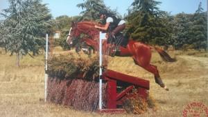 Laure et Udine : en route pour la finale des 7 ans Amateur