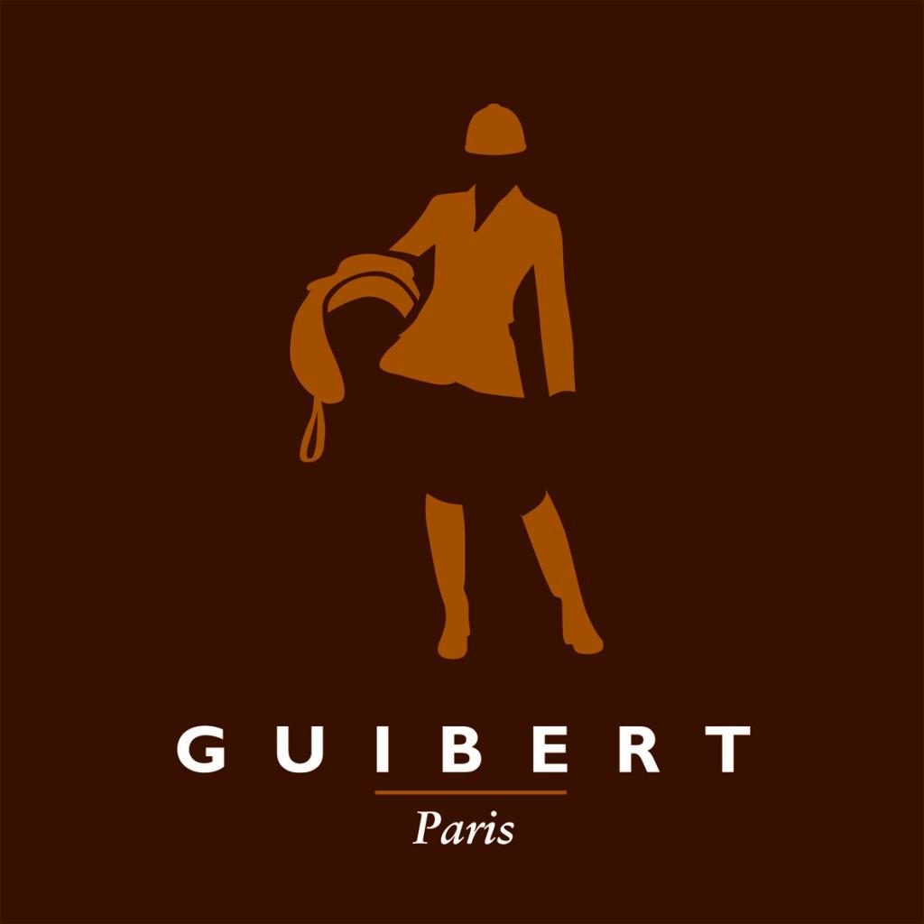 logo Guibert-2009