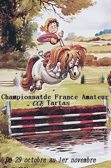 Tartas : préparation du Championnat de France Amateur