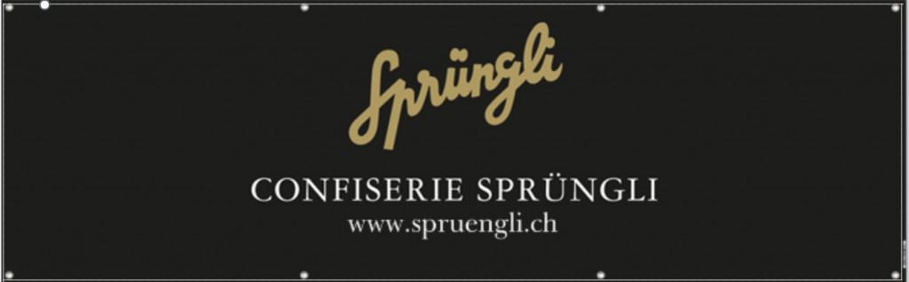 Logo Sprungli