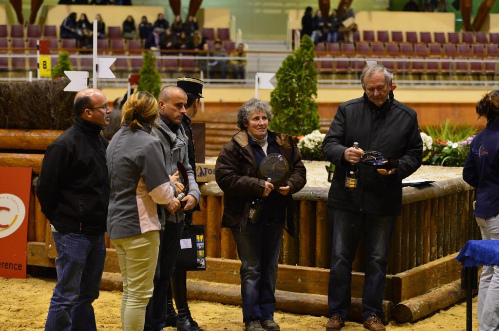 Trophées du Complet 2015 - photo Pierre Barki