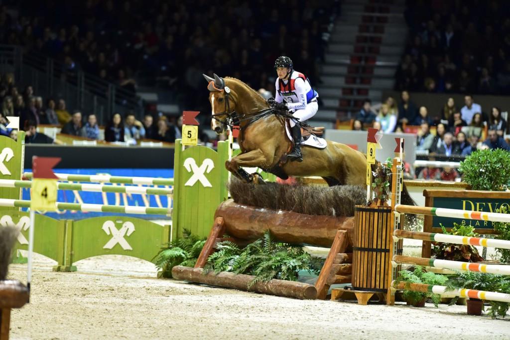 Jan Van Beek gagne le cross indoor de 's-Hertogenbosch