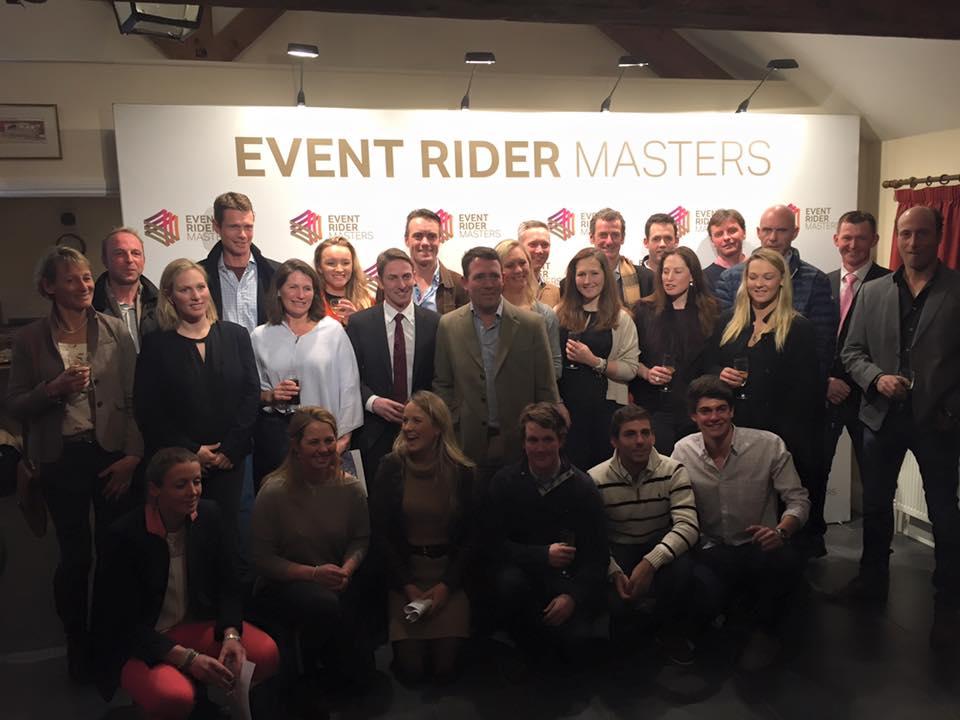 Leonard Goerens nous parle de l'Event Rider Masters