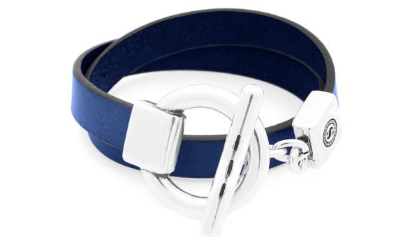 Des bijoux sobres et élégants : Surpiqure, nouveau partenaire de France Complet !