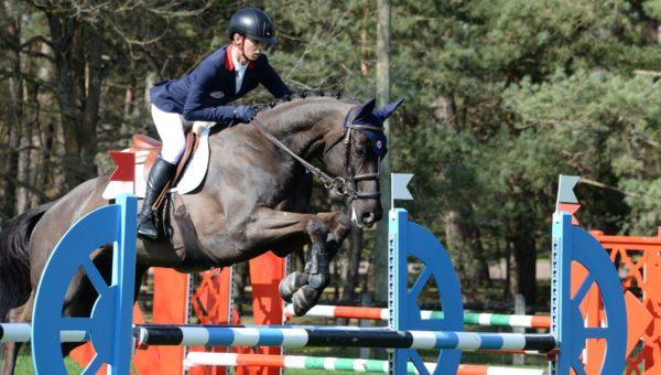 Crazy Ride J4 : victoire de Victor Levecque