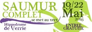 Saumur CCE