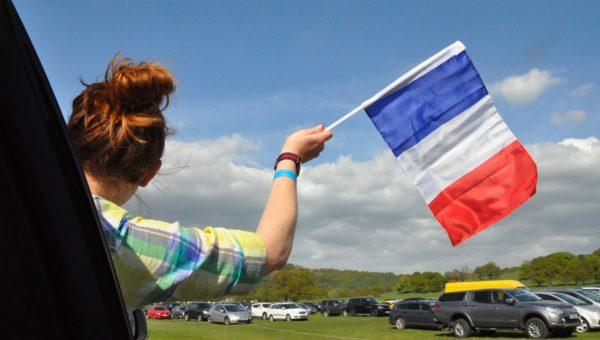 Les Bleus sélectionnés pour la Coupe des Nations à Millstreet