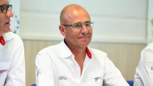 Emmanuel Feltesse postule pour la présidence du CREIF