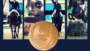 Un cheval de complet pour le meilleur cheval de l'année ?