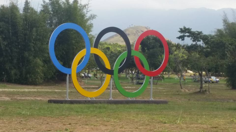 Des news de Rio !