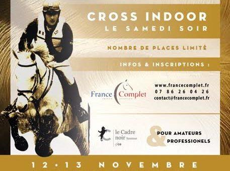 Journées : une soirée après le cross indoor !