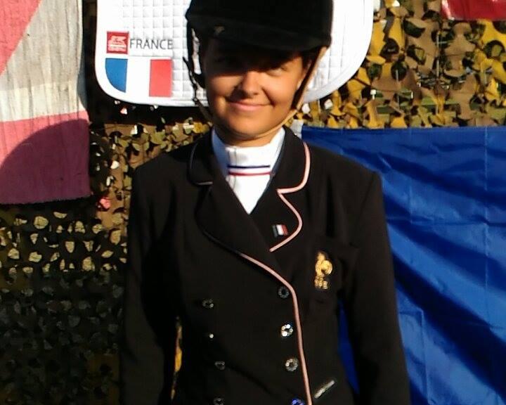 Pau J1 : Marie-Charlotte Fuss a mis la barre haute