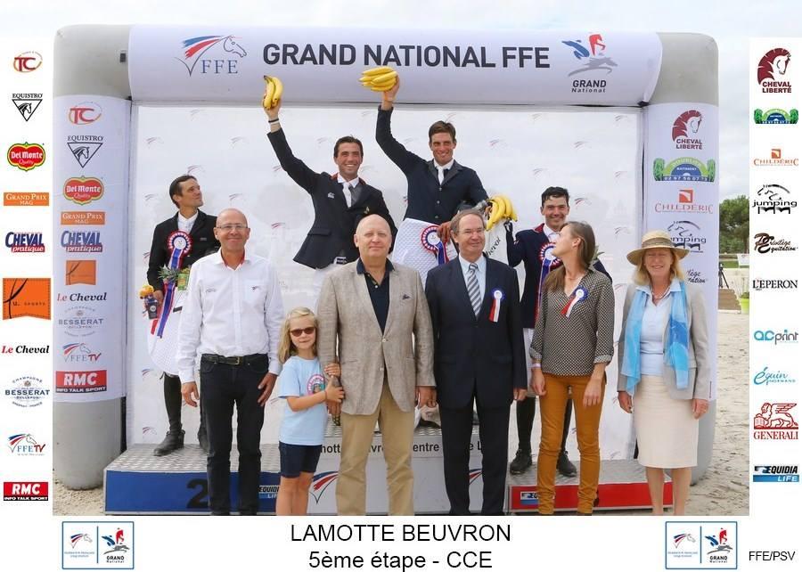 Grand National : une nouveauté pour les 10 ans du circuit !