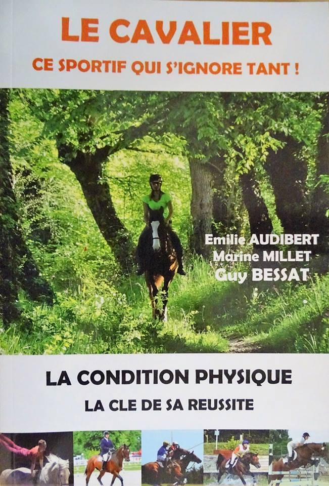 Livre sportif cavalier