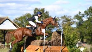 Chatsworth : Maryline Pilliard et Varlène au Franclos