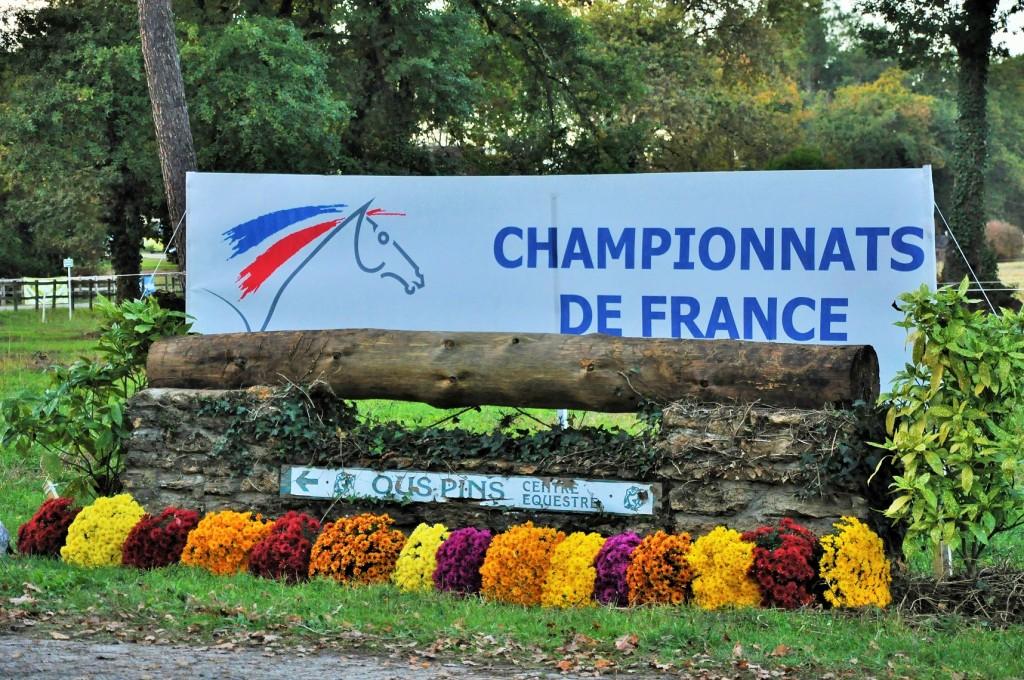 Tartas : J-20 avant les Championnats de France !